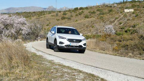 Seat Tarraco, nuevo estandarte de la marca española