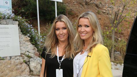 De las gemelas Kimpel a Manuel Valls: los vips bailan al ritmo de Sting en Marbella
