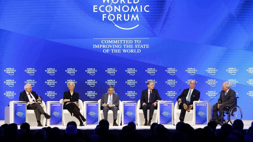 Los libros que tienen que leer los que van a Davos (según Gates y Zuckerberg)