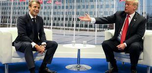 Post de Órdago de Trump: Pide un 4 % de gasto en defensa a sus socios de la OTAN