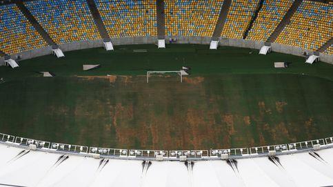 Los fantasmas de los Juegos Olímpicos de Río