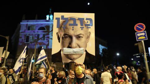 Israel alarga el confinamiento por el covid-19 y Netanyahu avisa de que podría durar un año