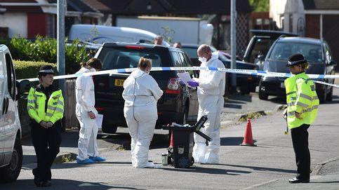 La Policía mata a Atkinson, exjugador de la Real Sociedad, con una pistola eléctrica
