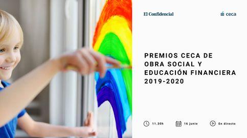 Premios CECA