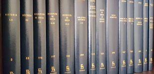 Post de La Biblioteca Gredos vive... en tu kindle: 5 grandes clásicos por menos de 10€