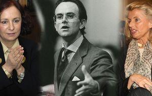Enagás ficha 'viejas glorias' del PP: Tocino, Hdez. Mancha y Palacio