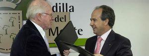 Michavila asesoró a la SGAE para conseguir 'gratis' un palacete en Boadilla
