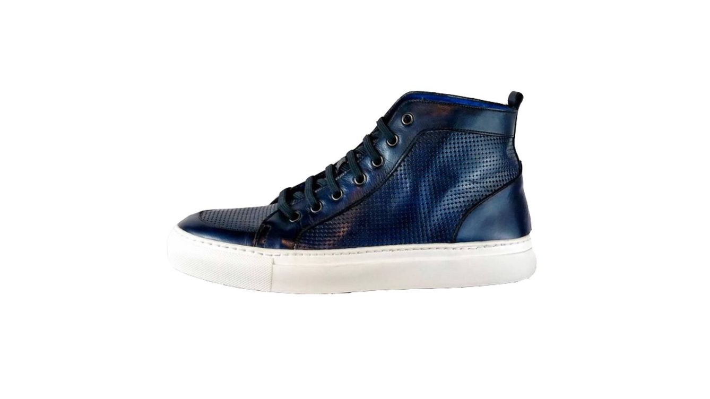Foto: Wallon Sneaker, de Les Chausseurs.