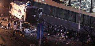 Post de Marcelo eludió el atentado de Estambul, no así dos empleados del Besiktas