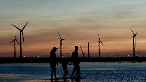 España necesita invertir un tercio del PIB para lograr un futuro 100% renovable