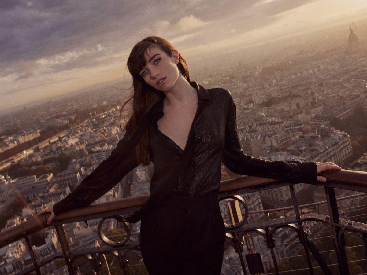 Foto: Perfumes para no olvidar nunca el San Valentín de 2021. (Imagen promocional de Yves Saint Laurent)