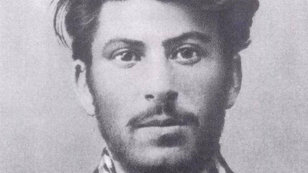 Foto: Pese a sus ideas comunistas, Stalin estudió en un seminario cristiano. (Wikimedia)