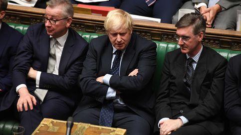 Los laboristas rechazan convocar elecciones si no se evita antes un Brexit por las bravas