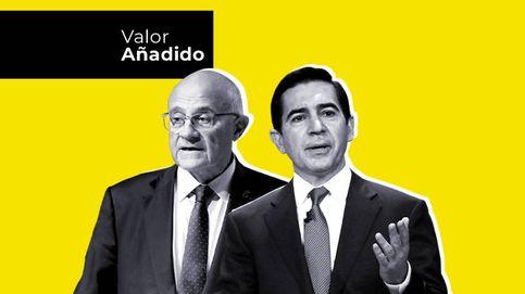 Alternativas desiguales para BBVA y Sabadell: dormirá más tranquilo Torres que Oliu