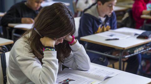 España mejora en Matemáticas, pero sigue por debajo de la media de la UE