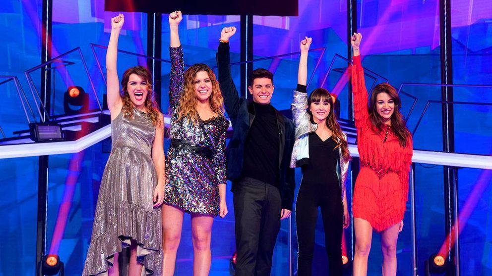RTVE gastó 38,6 millones de euros en Gestmusic, la productora de 'OT'