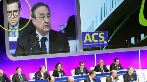 El consejero de ACS salpicado por el caso Iberdrola ofrece su dimisión a Florentino