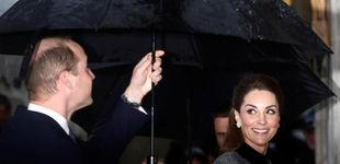 Post de Kate Middleton también conmemora la liberación de Auschwitz, pero en Londres
