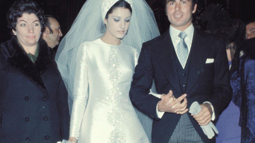 Cayetano y Eva se casan hoy: así fueron las otras bodas de los Rivera Ordóñez