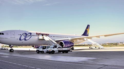 Chequers vende el 'software' catalán de las aerolíneas por 500 millones