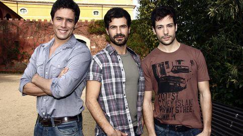 ¿Te acuerdas de los actores que encarnaron a los hermanos Reyes en la versión española de 'Pasión de Gavilanes'?