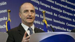 Los ministros de Turismo de la UE se reúnen hoy en Madrid para impulsar un marco común