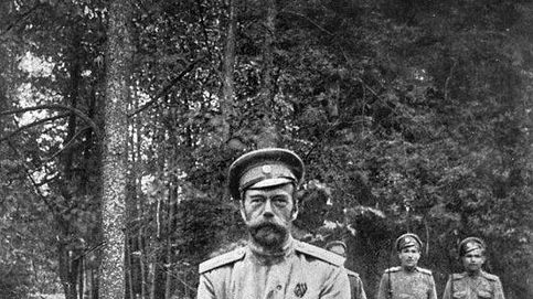 Cien años de la abdicación de Nicolás II, el último Zar que gobernó en Rusia