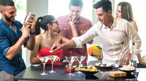 Los trucos para hacer cócteles en casa como un profesional