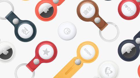 AirTags: así funciona el nuevo 'invento' de Apple para no perder ningún objeto