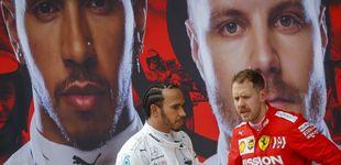 Post de La sorpresa de Mercedes o cómo metió mano a Ferrari y le robó la cartera