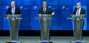 Post de El Eurogrupo no rinde cuentas pese a su poder, según Transparencia Internacional