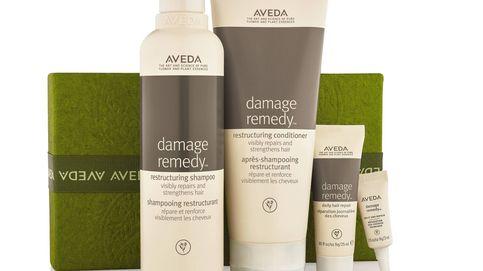 Tres packs beauty de Aveda, responsables con la naturaleza
