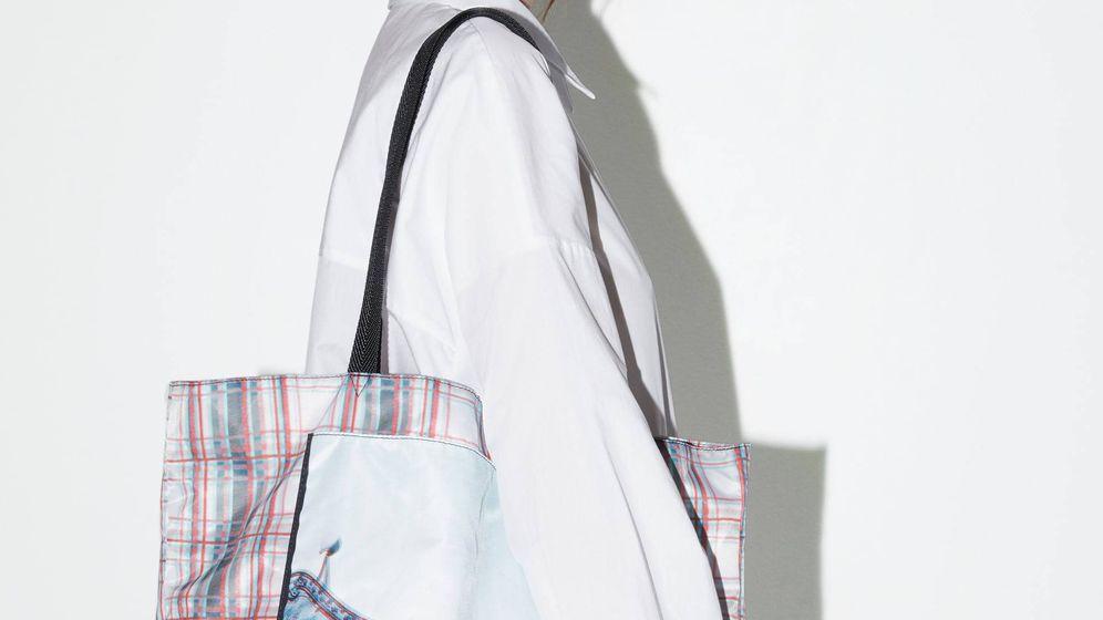 Foto: El bolso de Zara que crees que no pero sí lo quieres. (Cortesía)