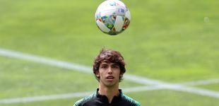 Post de El último pelotazo de Jorge Mendes con el fichaje de Joao Félix por el Atlético de Madrid