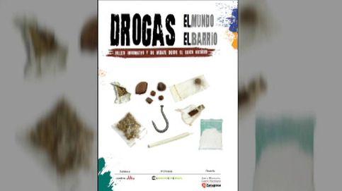 El Ayuntamiento de Zaragoza equipara el café, el paracetamol y la cocaína