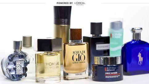 Los hombres españoles gastan un 7% más en perfume (y est