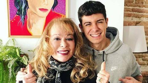 Massiel le muestra todo su apoyo a Alfred para Eurovisión: Este año ganamos