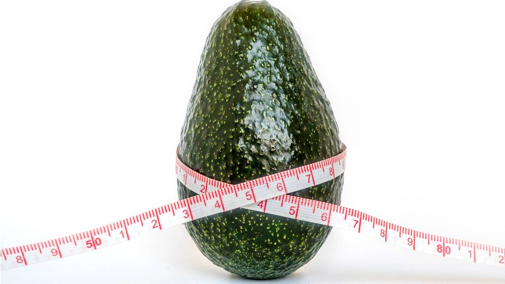Foto: ¿Aguacate en una dieta para perder peso? (iStock)