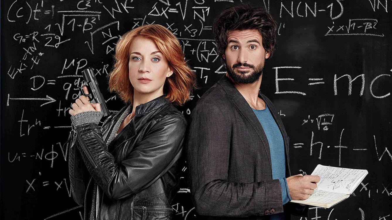 Axn estrena la segunda temporada de 'Einstein'