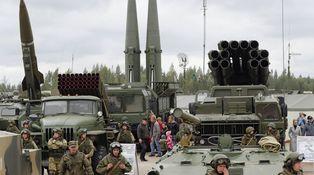 El fin del desarme en Europa: la retirada de EEUU de un tratado de misiles decisivo