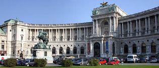 Foto: Viena, un paraíso cultural en el centro de Europa