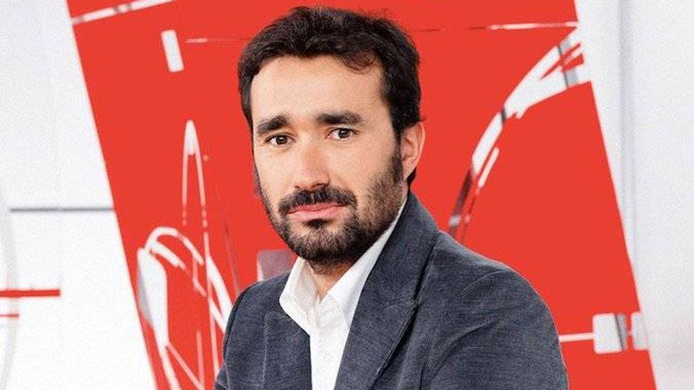 Juanma Castaño abandona Mediaset España tras 13 años