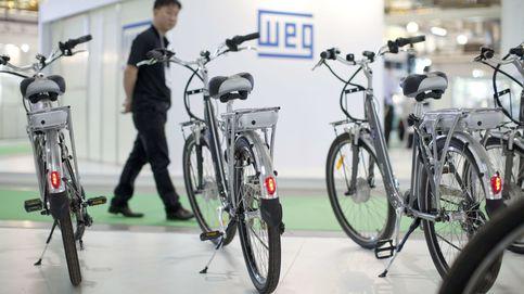 Por qué ir a trabajar —o a donde sea— en bicicleta eléctrica