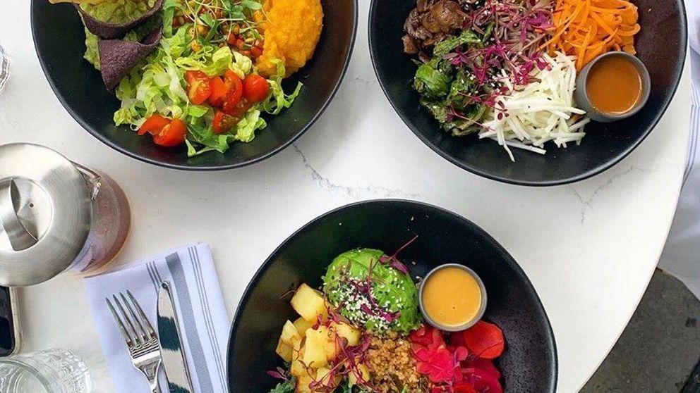 La otra Camilla de la vida de Lady Di monta un restaurante vegano