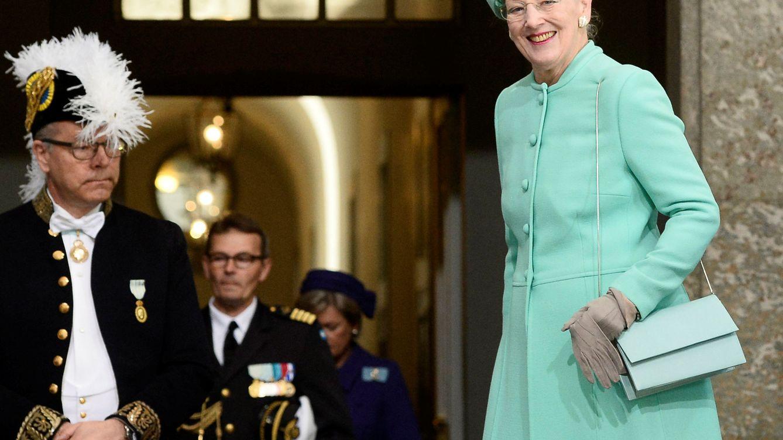 Bricomanía llega a palacio: el maravilloso vídeo de la reina Margarita de Dinamarca