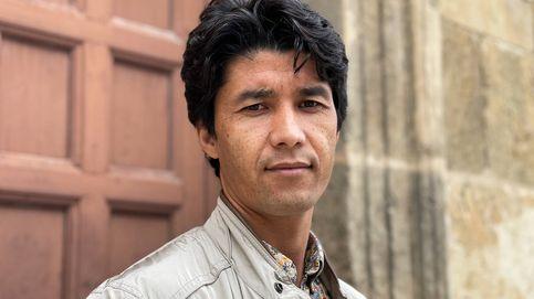 La lista de Lutfu: el 'thriller' del traductor que ha logrado traer a 15 afganos a León