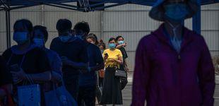 Post de Pekín no registra nuevos contagios de coronavirus por segundo día consecutivo
