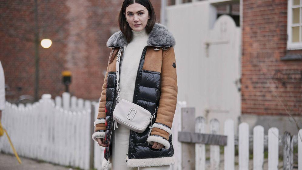 Foto: Los jerséis de cuello alto son un imprescindible en invierno. (Imaxtree)