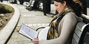 Foto: La maternidad cambia el cerebro de las mujeres y las hace más inteligentes