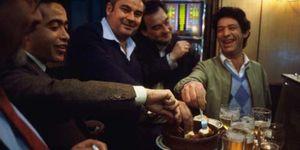 Foto: En Europa hay los mismos prejuicios sobre España que sobre los 'moros' aquí